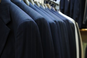 Professional Dry Cleaning for Men