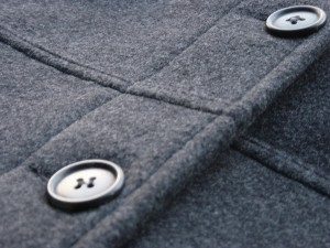Professional Dry Cleaning for Coats