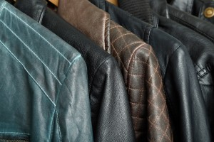 Professional Dry Cleaning for Leather, Suede & Fur